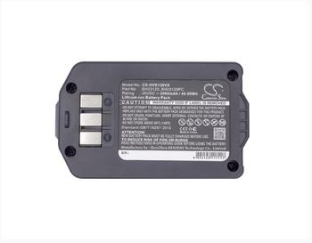 Cameron Sino 2000mah battery for HOOVER Air Cordless 2-in-1 Deluxe Stick Air Life 2.0 3.0 BH50100 BH50100RM BH50110 BH50120