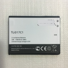 3.8V 1780mAh TLi017C1 For Alcatel OneTouch PIXI 3 4.5 5019D 5017D 5017A 5017X 5017 5027B Battery цена