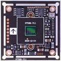 """AHD 4MP ( 4.0MP  2592 x 1520 ) 1/3"""" OmniVision OV4689 + NVP2475  CCTV camera module PCB board"""