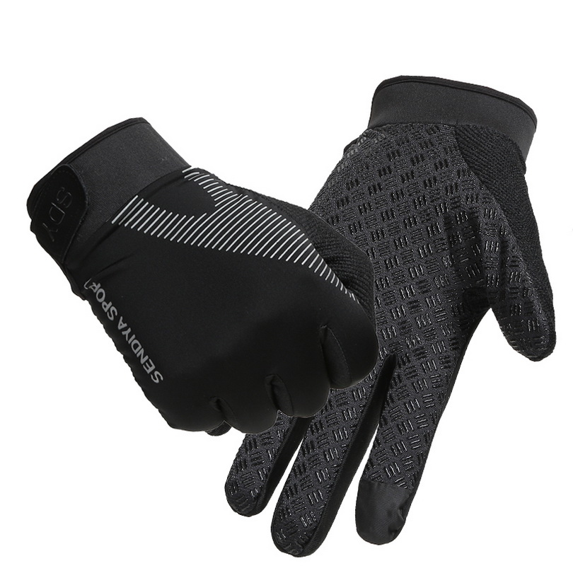Wetrans Working Safety Gloves Outdoor Cycling Climbing Breathable Riding Gloves With Anti-slip Sweat Unisex Design Safety Gloves racmmer cycling gloves guantes ciclismo non slip breathable mens