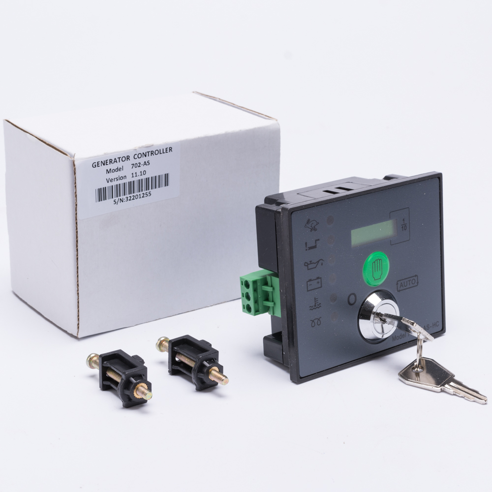 цены на Auto start Generator Controller 702 Key Start Module в интернет-магазинах