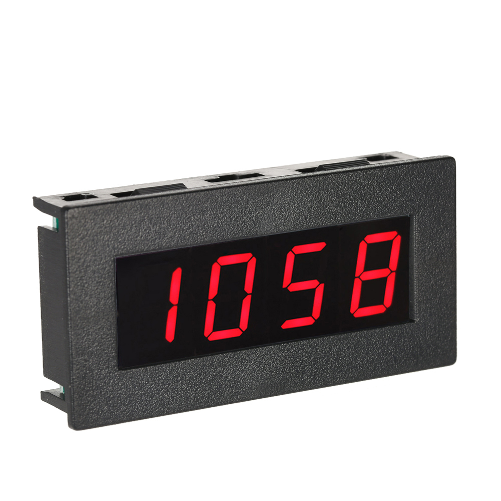 High Precision Digital Frequency Tachometer 0.56