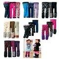Fashion Girls Leggings Pantalones Bota Todo para la ropa de niños y accesorios de Los Muchachos Pantalones de Legging para Las Niñas ropa de los pantalones Vaqueros