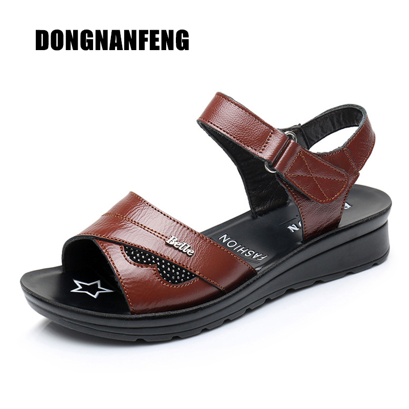 DONGNANFENG - รองเท้าผู้หญิง