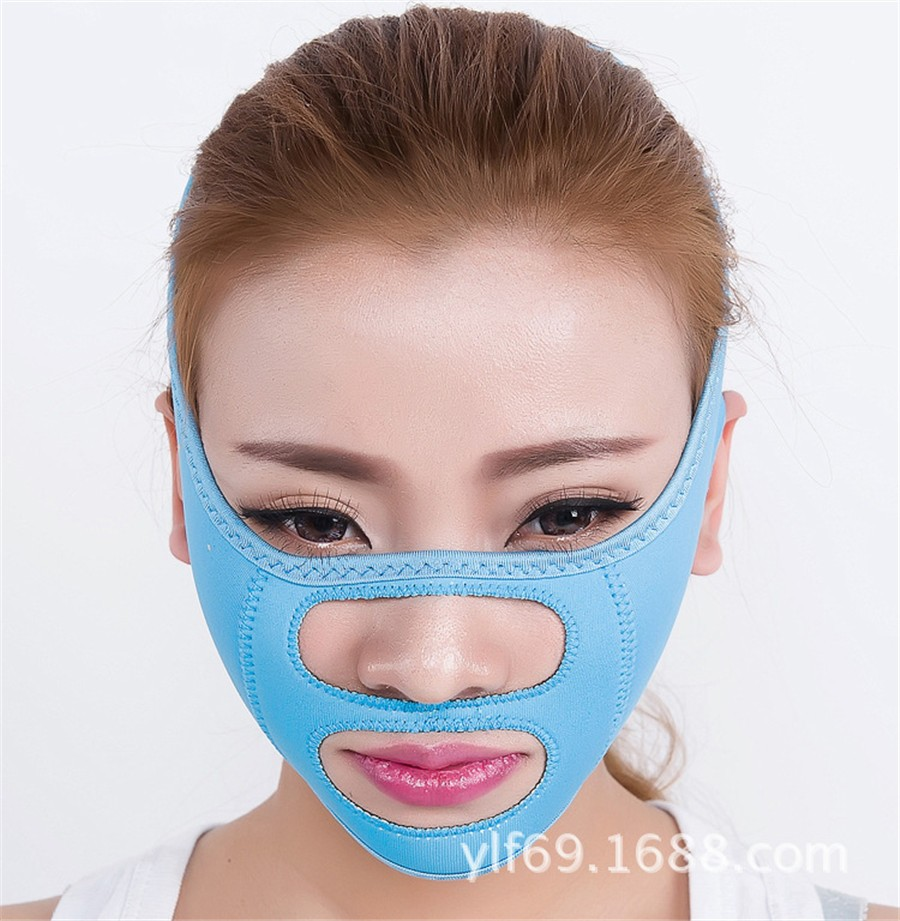 facial slimming belt4