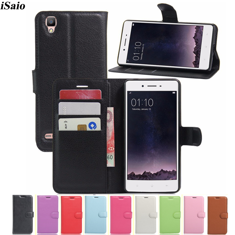 For <font><b>Oppo</b></font> <font><b>F1</b></font> A35 A59 F1S Wallet <font><b>Case</b></font> Flip Leather Cover For <font><b>Oppo</b></font> A59 F1S <font><b>Phone</b></font> <font><b>Case</b></font> Protective TPU Shell Magnetic with Card Slot image