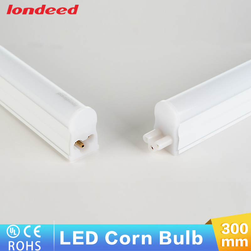 1pc Led Tube T5 Integrated 300mm 600mm 900mm 1000mm 1200mm