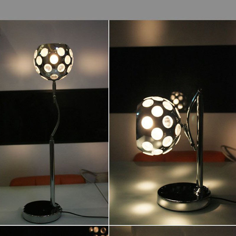 Nordic Style Fashion Creative European Minimalist Bedroom Table Lamps Modern For Living Room Art Deco Home Lighting FixturesNordic Style Fashion Creative European Minimalist Bedroom Table Lamps Modern For Living Room Art Deco Home Lighting Fixtures