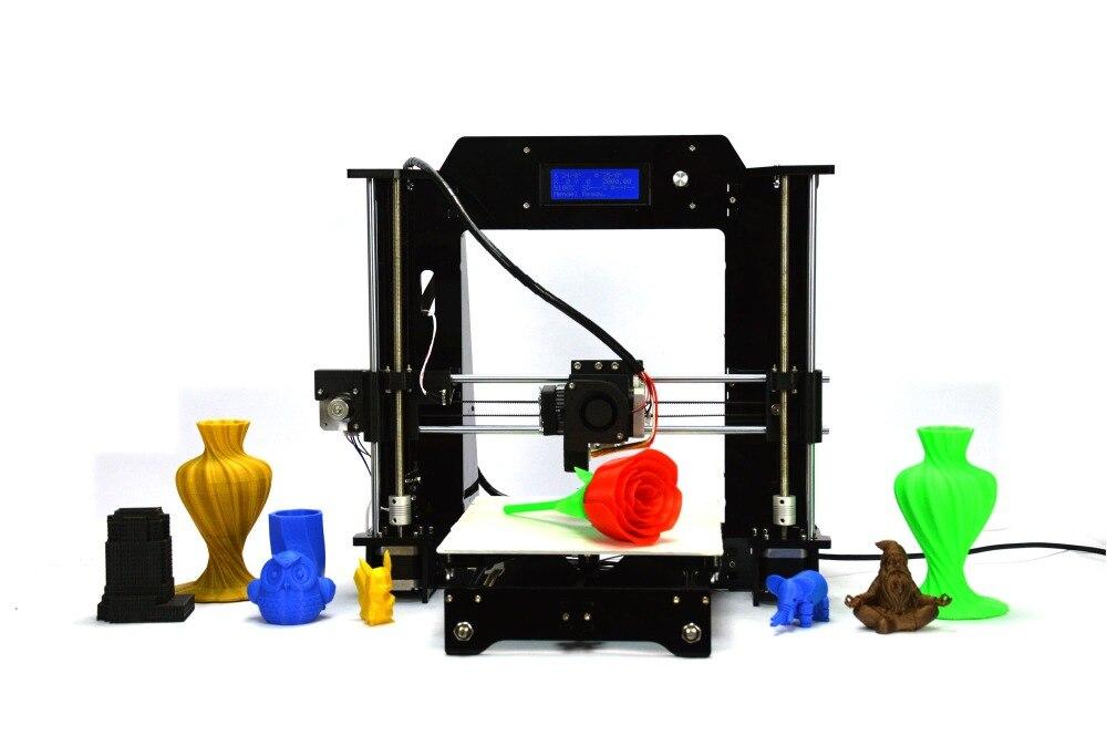 Caliente china products wholesale impresora 3D Digital Printing impresora 3D