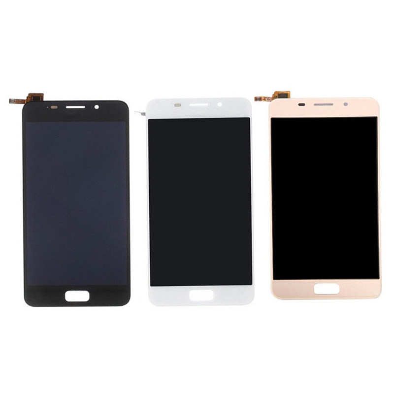 For <font><b>ASUS</b></font> ZenFone <font><b>3S</b></font> <font><b>Max</b></font> ZC521TL XOOGD LCD Display Touch Screen Digitizer Assembly Replacement Parts For <font><b>ASUS</b></font> Pegasus ZC521TL LCD image