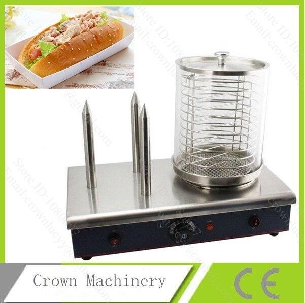 220v electric hot dog warmer machinehot dog roller and bun warmerhot dog - Hot Dog Warmer