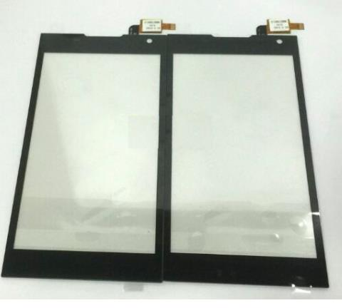 New touch screen Digitizer For 5 DEXP Ixion M150 Storm Touch panel Glass Sensor Replacement Free Shipping косметические карандаши make up factory карандаш для глаз тон 11 зеленая луна