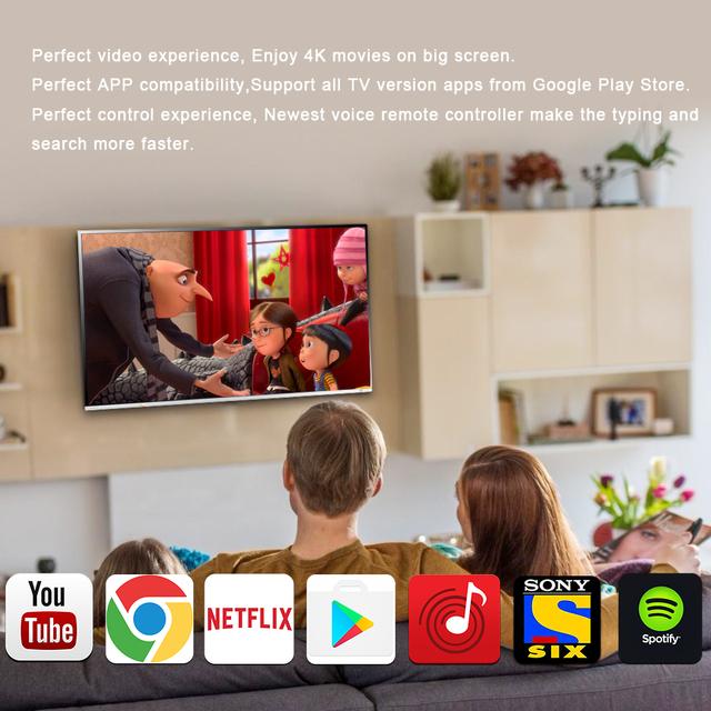 Google TV Box A95X Pro 2G 16G Smart Android 7.1 TV Box