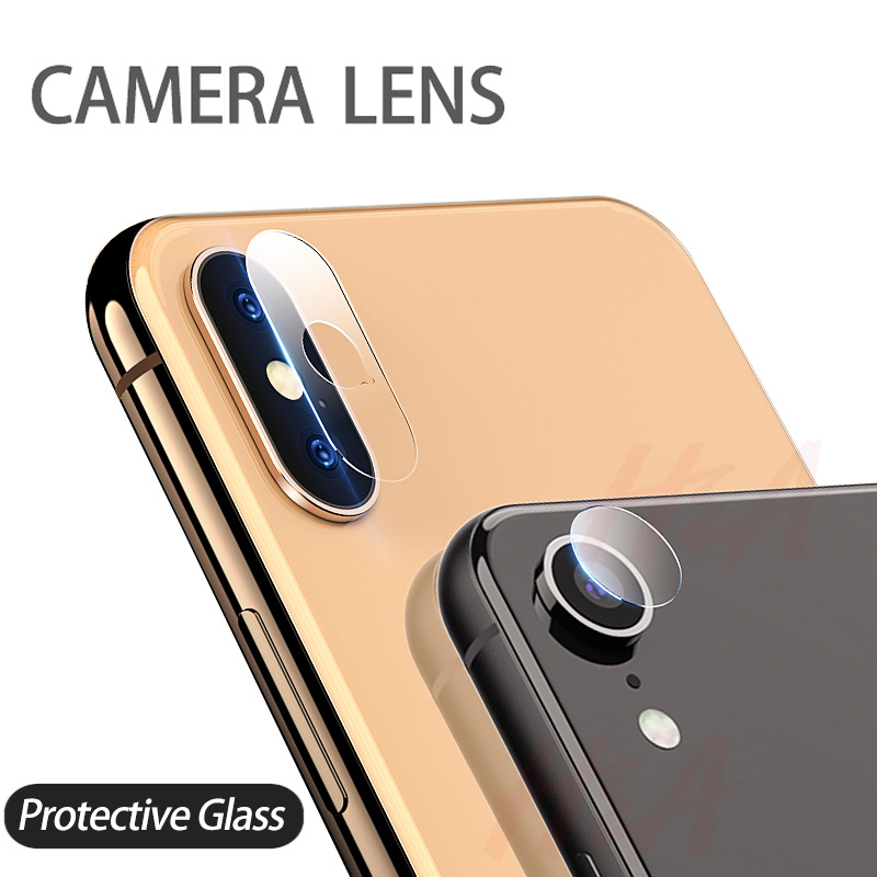 H&A Anti-Scratch 0.26mm Camera Lens Tempered Glass For iphone 7 6 8 6s Plus Camera Lens Screen Protector X XS Max XR Lens GlassH&A Anti-Scratch 0.26mm Camera Lens Tempered Glass For iphone 7 6 8 6s Plus Camera Lens Screen Protector X XS Max XR Lens Glass