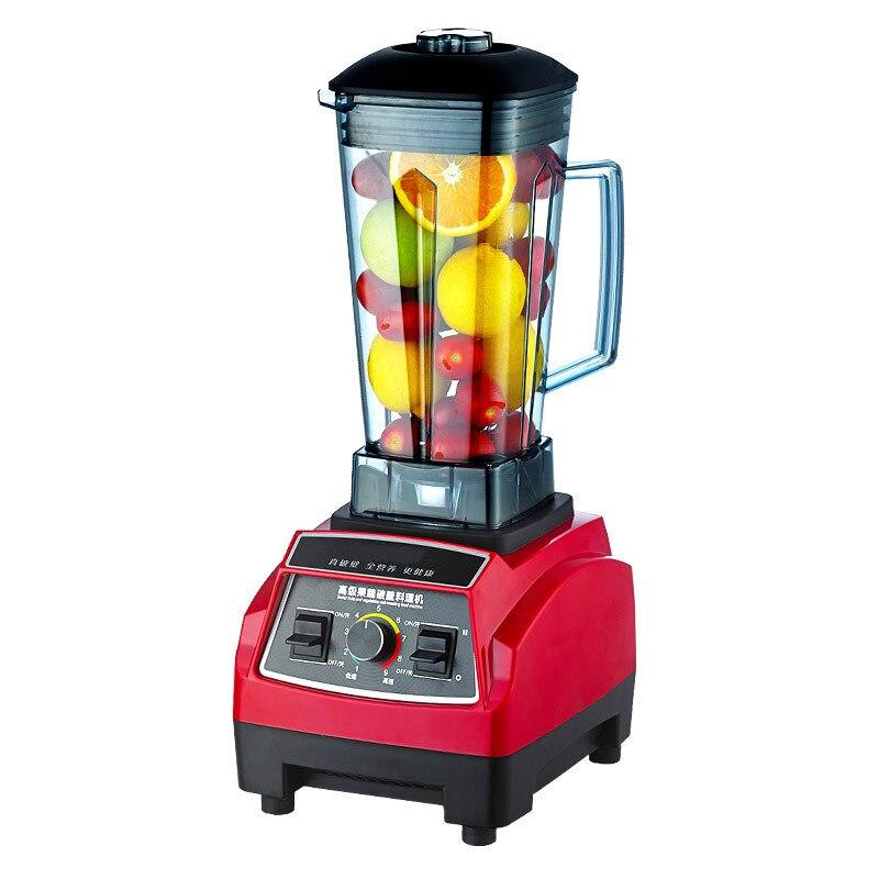 Blenders Broken wall machine food multifunctional home electric mixer soymilk juice supplementary food.