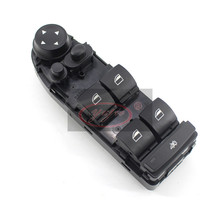 Window regulator For BMW 2007-2014 year X5 X6 E70 E71 General control switch of motor electric glass lifter OE 61319218044
