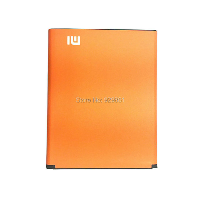 1PCS BM45 3020mAh Original High quality battery For Xiaomi Hongmi Note 2 / Redmi Note 2  Mobile phone