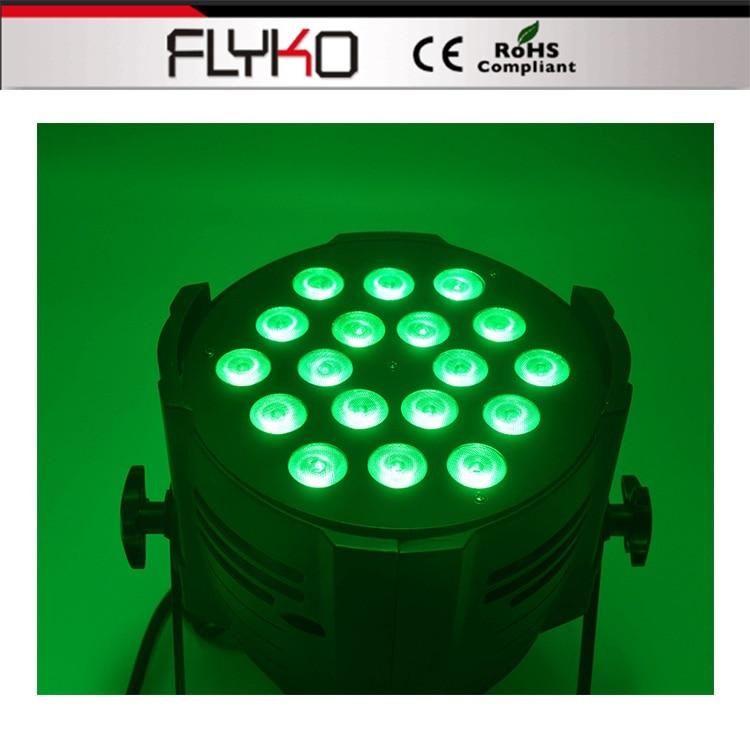 New trending product DJ nightclub lights equipment 18*10W/18*12W led par lightNew trending product DJ nightclub lights equipment 18*10W/18*12W led par light