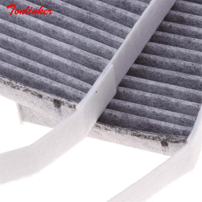Image 4 - Tonlinker Car Cabin Air Filter Fit For Renault LATITUDE L70 2.0L 2.5L Lagunna 2.0T Model 2010 2017 2018 Filter Core 272774653R-in Cabin Filter from Automobiles & Motorcycles