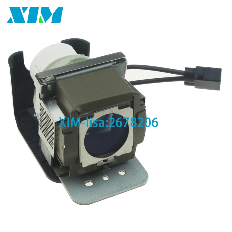 XIM-lisa Lamps 5J.08001.001 High Quality Projector Lamp with Generic Housing for BENQ MP511 xim lisa lamps brand new replacement projector lamp with housing 5j j3s05 001 for benq ms510 mw512 mx511