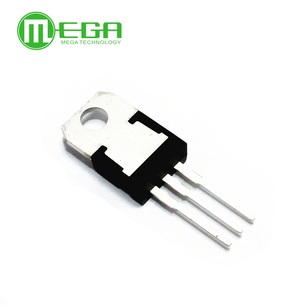 10PCS LM317 LM317T TO-220 Regulated power supply Three-terminal voltage regulator