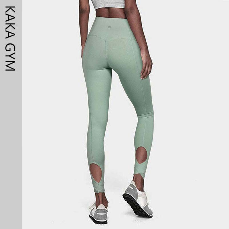 Yoga Pants Ladies's Summer season Health Pants Stretch Fitness center Athletic Leggings Sports activities pant Operating Trousers exercise clothes Yoga Pants, Low-cost Yoga Pants, Yoga Pants Ladies's Summer season...