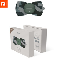 Xiaomi LF Camouflage Color Portable Electrical Full Body Relax Muscle Therapy Massager Magic Massage Stickers For Smart home Smart Remote Control