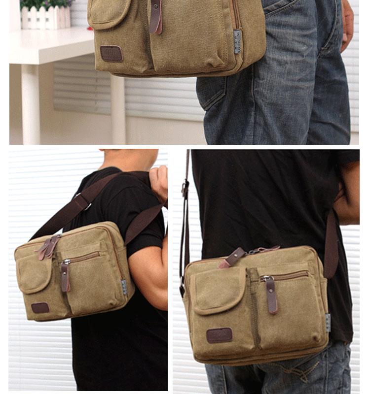 HTB1knBXd50TMKJjSZFNq6y 1FXav - Fashion Canvas Messenger Zipper Bag for Men-Fashion Canvas Messenger Zipper Bag for Men