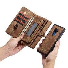 Étui pour téléphone portable de luxe en cuir véritable étui pour huawei Mate 20 Pro Mate 20Pro P30 P30 Pro Lite P20 Pro