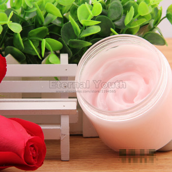 Rose Aqua Super Moisturizing Anti Aging Ageless Cream Whitening Speckle Freckle Beauty Equipment Products 1000g
