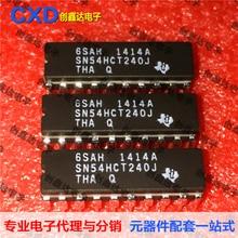 Freeshipping  SN54HCT240 SN54HCT240J 54HCT240J