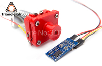 Precision Piezo Piezo20 Z Probe Sensor Z Probe For 3D Printers Revolutionary Auto Bed Leveling Sensor