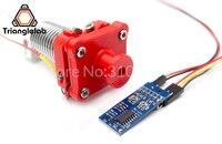 Precision Piezo Piezo20 Z Probe Sensor Z Probe For 3D Printers Revolutionary Auto Bed Leveling Sensor