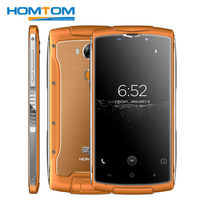 HOMTOM ZOJI Z7 4G IP68 Waterproof Smartphone 5 0 Inch Android 6 0 MTK6737 Quad Core