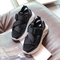 MHYONS Beach Sandals For Boys girls Sandals Summer Children Shoes Breathable Mesh sandals