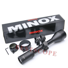 Minox ZV 3 3-9X50 Rangefinder Hunting Scope Tactical Riflescopes Long Eye Relief Scope For Airsoft Hunting