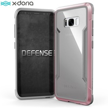 X-Doria Defense Shield Case for Samsung Galaxy S8 S8Plus