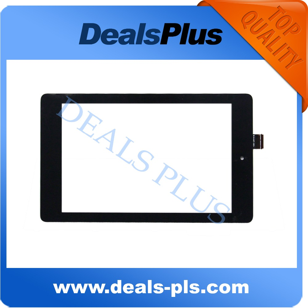 Replacement New Touch Screen Digitizer Glass For Amazon Kindle Fire HD 6 HD6 6-inch Black Free Shipping replacement new lcd display touch screen digitizer glass assembly for amazon kindle fire hd8 hd 8 8 inch black free shipping