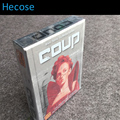 Coup Reformation,Board Game,Party Game,English and Chinese Version, card game, suitable for family