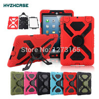 Pepkoo Spider Extreme Military Heavy Duty Waterproof Dust Shock Proof With Stand Hang Cover Case For