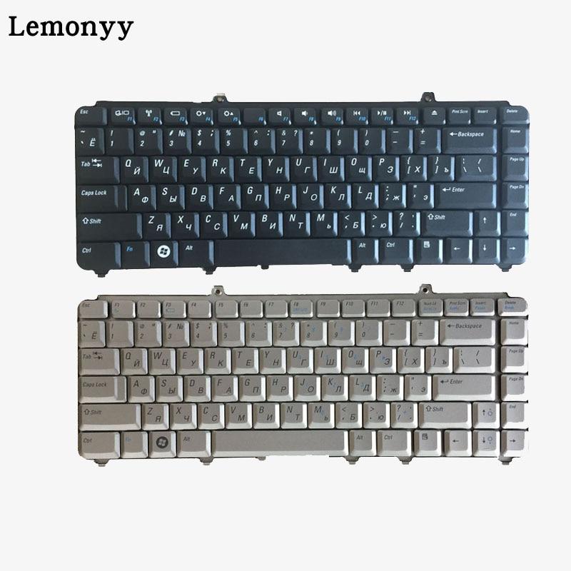 Russische laptop Tastatur Für Dell inspiron 1400 1520 1521 1525 1526 1540 1545 1420 1500 XPS M1330 M1530 NK750 PP29L m1550 RU