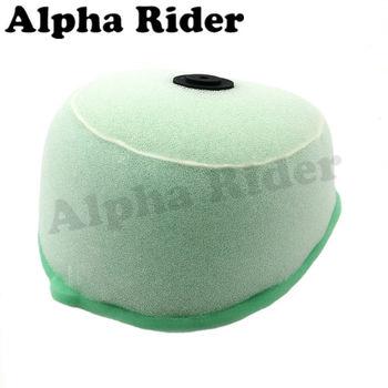 Filtro de aire para motocicleta esponja limpiadora para Kawasaki KX125 KX250 KX250F rxf Motocross Enduro Supermoto MX SM carretera pozo de la bici de la suciedad