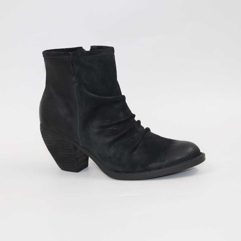 New boots for autumn and winter Leather women's Boots High quality classic short boots-in Mid-Calf Boots from Shoes    3