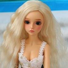 Fairyland Minifee Cygne 1/4 poupée BJD fille corps jouets pour filles poupées