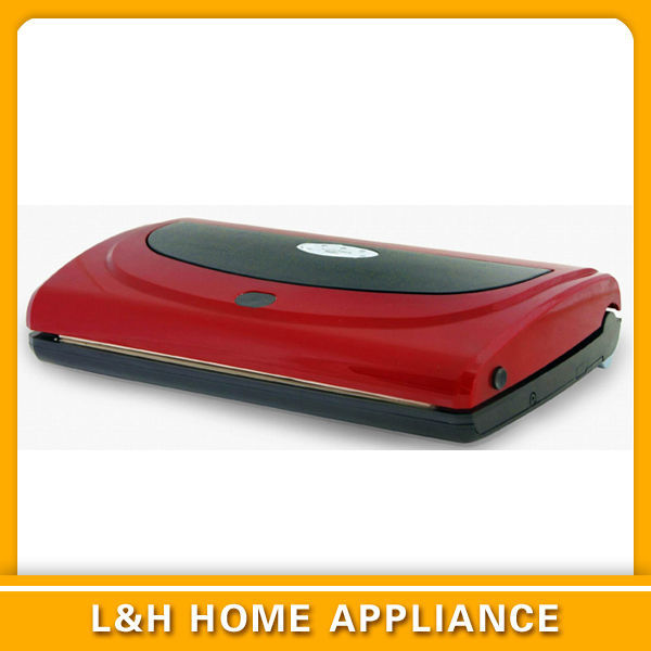 2013 free shipping portable home use food vacuum sealer