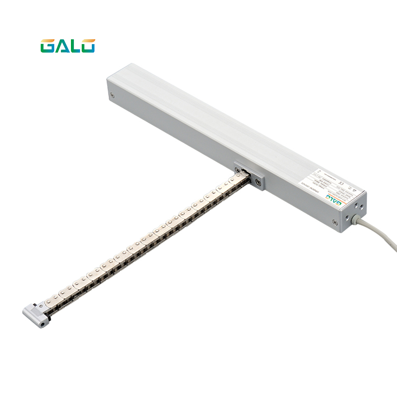 Smart Home Customized Intelligent Automatic Sliding Window Opener (remote Control+receiver Are Included) For Small Skylight