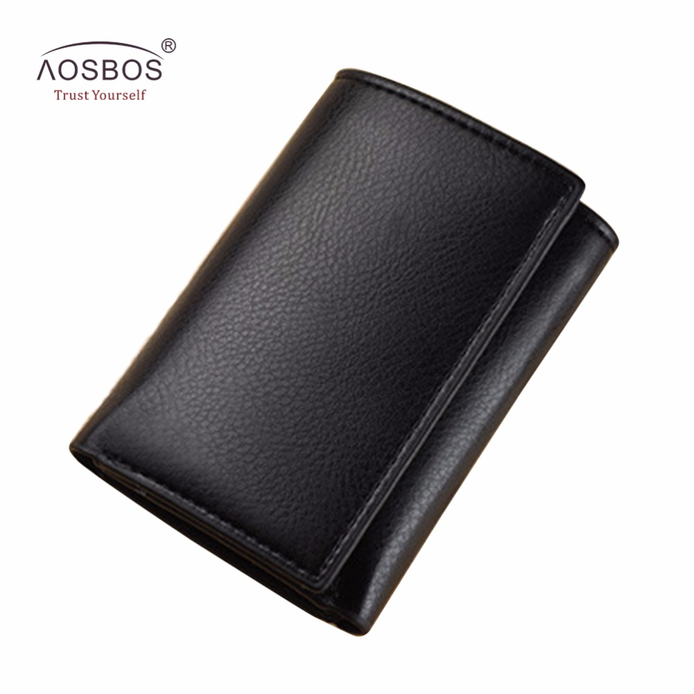 Fashion Brand Men Wallet PU Leather Short Solid Hasp Women Wallets Tri-fold Multifunction Lychee Emboss Card Holders Cutch Purse