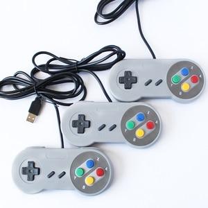Image 5 - USB контроллер 2,0 для Super Nintendo Snes Classic