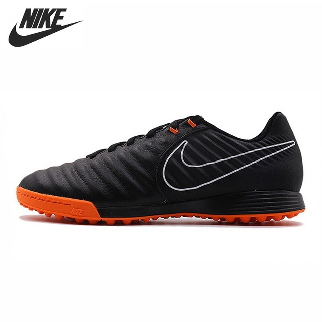 742141e65 Original New Arrival 2018 NIKE Academy (TF) Artificial-Turf Football Boot  Men s Football Shoes Soccer Shoes Sneakers