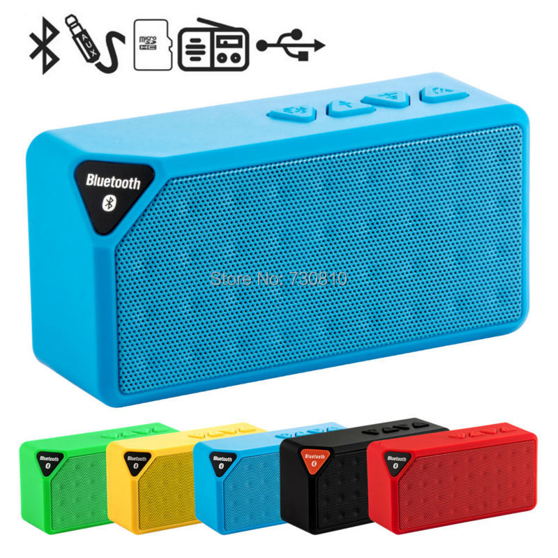 buy high quality x3 mini wireless music sound box subwoofer bluetooth speaker. Black Bedroom Furniture Sets. Home Design Ideas